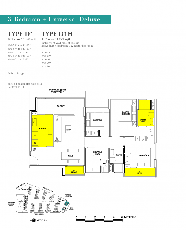 verandah 3 bedroom_3 and shapes and forms feng shui.png