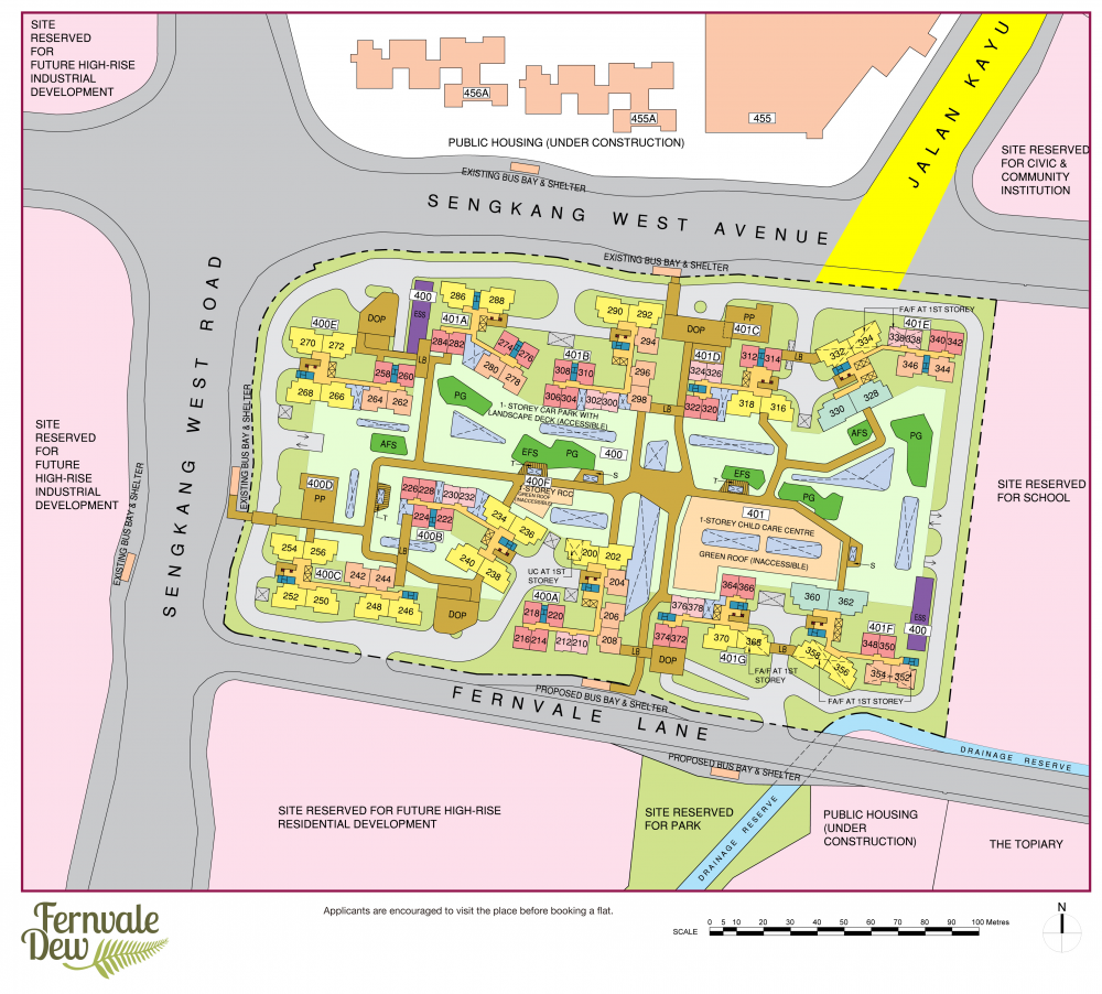 HDB FERNVALE DEW and Shapes and Forms.png