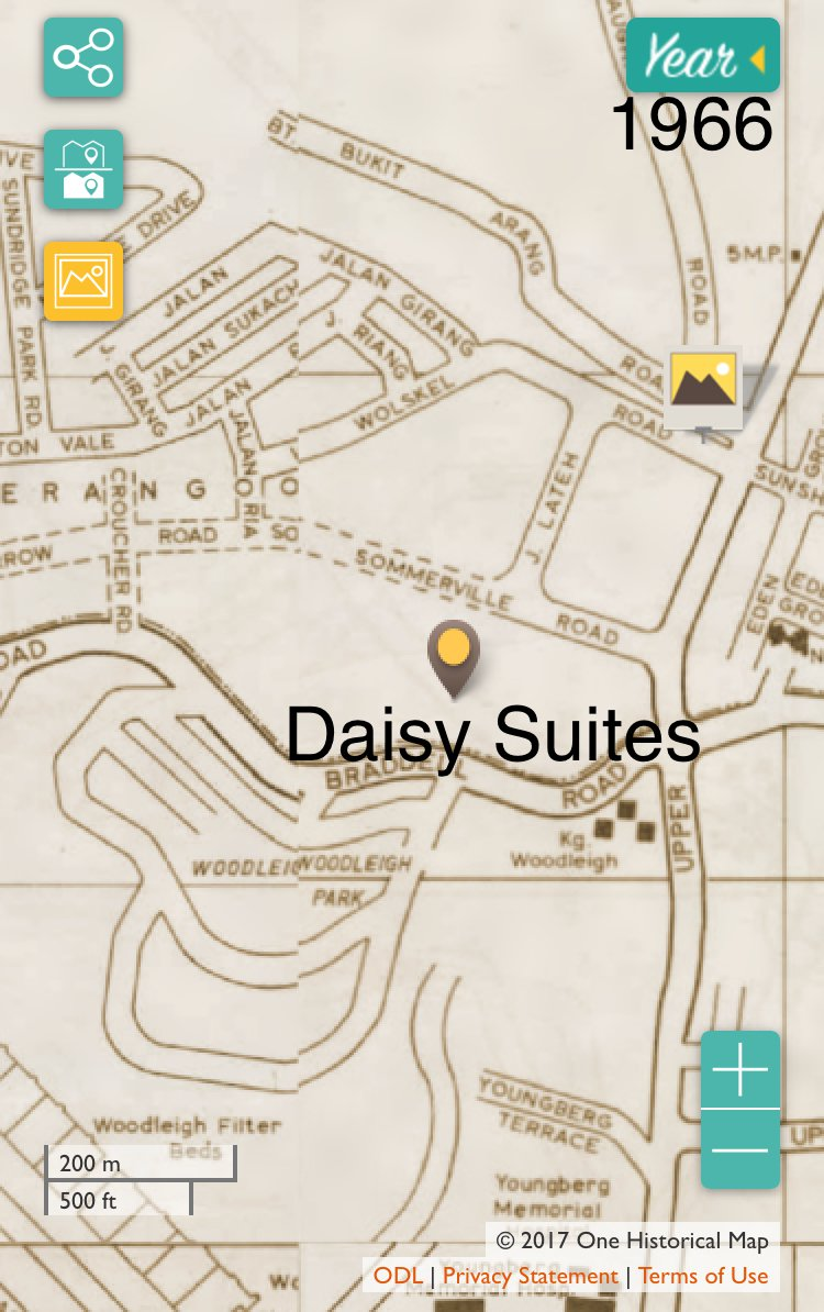 Daisy Suites @ Braddell at 35 Dasiy Road by Singbuilders Pte